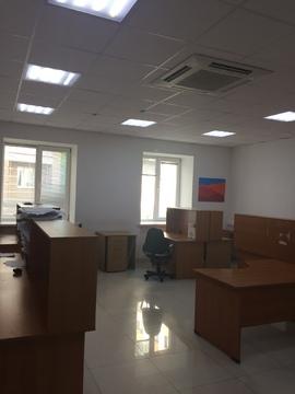 Офис 55 кв.м. напротив парка Аксакова - Фото 1