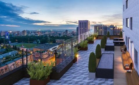 """Достойное жилье- для успешных людей! ЖК""""Новый центр"""" - Фото 4"""