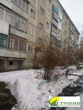 Продам, 4-комн.+, Курган, Северный, Дзержинского ул, д.6 - Фото 1