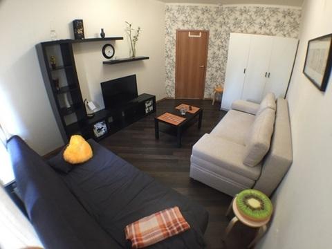 Сдам 1-комнатную квартиру на Вяткина 33 а - Фото 2