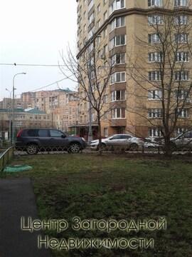 Сдается псн. , Москва г, улица Василисы Кожиной 14а - Фото 2