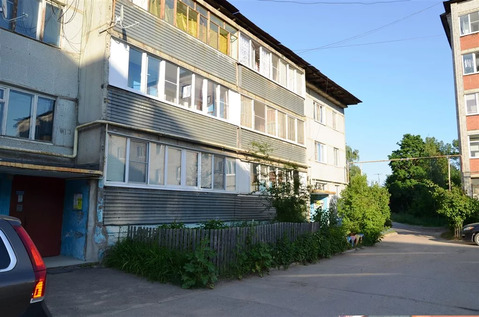 Продажа квартиры, Переславль-Залесский, Ул. Заводская - Фото 3