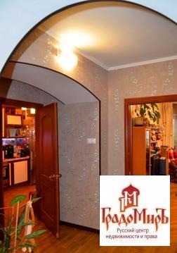Продается квартира, Мытищи г, 61.6м2 - Фото 5
