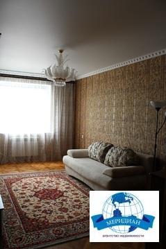 Квартира 1-ком комнатная - Фото 1