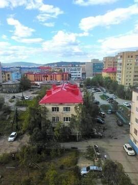 Квартира, Мурманск, Русанова - Фото 1