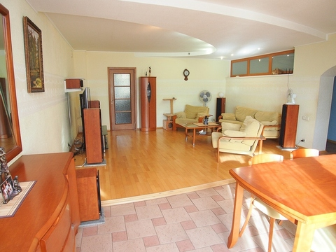 Владимир, Ленина пр-т, д.18а, 5-комнатная квартира на продажу - Фото 3