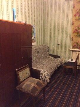 Продам комнату в 3х-комнатной квартире. Комната в нормальном ., Купить комнату в квартире Ярославля недорого, ID объекта - 700940938 - Фото 1
