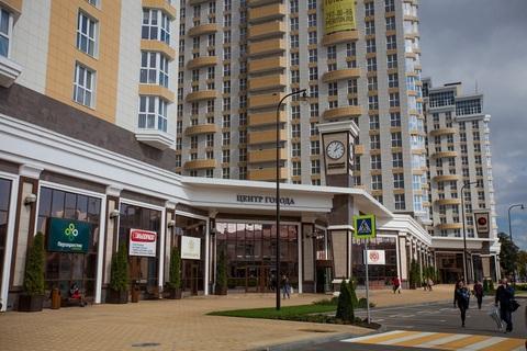 Продам квартиру в центре города Краснодара - Фото 1