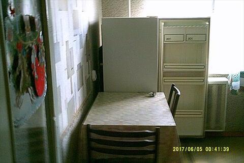 Однокомнатная квартира на Беринга 3 - Фото 3