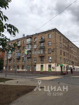 Продажа квартиры, м. Пролетарская, Ул. Талалихина - Фото 1