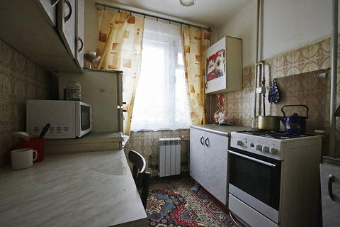 Нижний Новгород, Нижний Новгород, Дворовая ул, д.38, 2-комнатная . - Фото 1