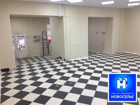 Торговое помещение по адресу Кудрявцева 66 - Фото 1
