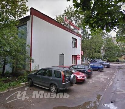 Продам магазин, город Щелково - Фото 3