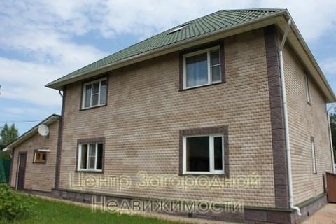 Продается дом. , Захарово, Новая улица - Фото 2