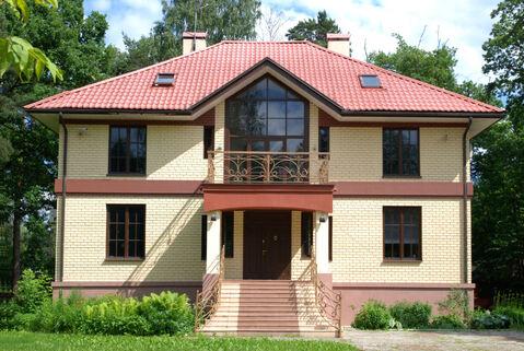 Продается коттедж 541 кв.м на участке 40 соток Салтыковка (Балашиха) - Фото 3