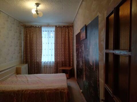 В сталинском доме в центре г. Чехов, ул. Ильича 26, продам 2-ком.кв. - Фото 4