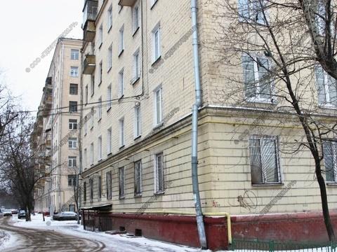 Продажа квартиры, м. Дубровка, Ул. Шарикоподшипниковская - Фото 4