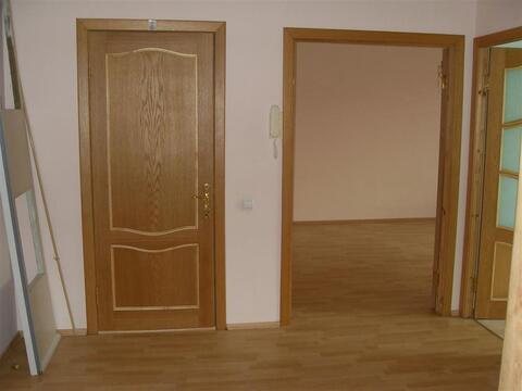 Улица Хорошавина 11б; 3-комнатная квартира стоимостью 10000 в месяц . - Фото 3