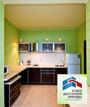Квартира ул. Селезнева 32, Аренда квартир в Новосибирске, ID объекта - 317180707 - Фото 1