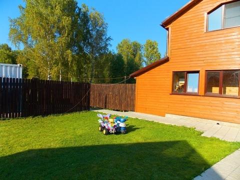 Коттедж на сутки для отдыха в Плотниково - Фото 5