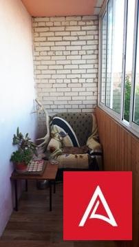 Комната с лоджией в 4-х комнатной квартире г. Дубна, ул. Попова, д. 6 - Фото 4