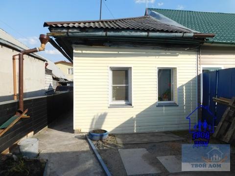 Продам часть дома Новосибирск - Фото 4