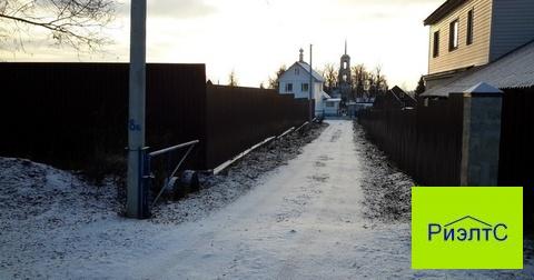 Участок, Боровск - Фото 1
