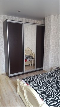 Сдам 1-к квартира, улица Трубаченко 38 м2, 3/7 эт. - Фото 3