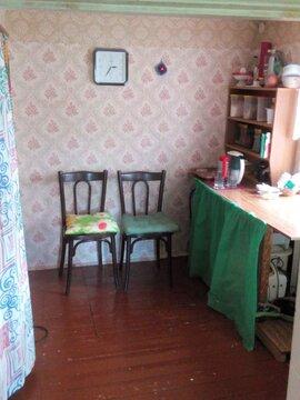 Продажа: особняк 60 м2 на участке 4.2 сот - Фото 3