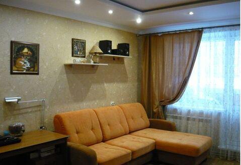 Продается 1-к Квартира ул. Дружбы пр-т - Фото 2
