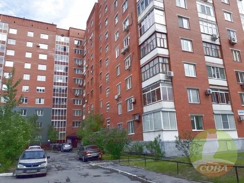 Продажа квартиры, Тюмень, Ул. Советская - Фото 2