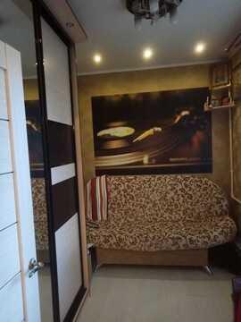 В пос.Правдинский продается 2 ком.квартира в отличном состоянии - Фото 4