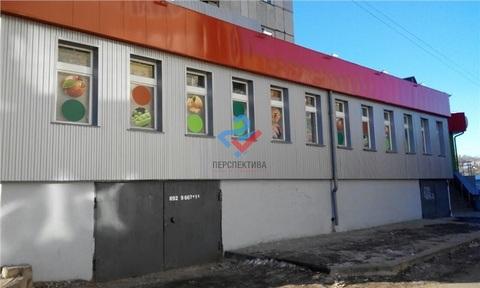 Магазин 428 м2 на ул. Левитана 38/3 - Фото 1
