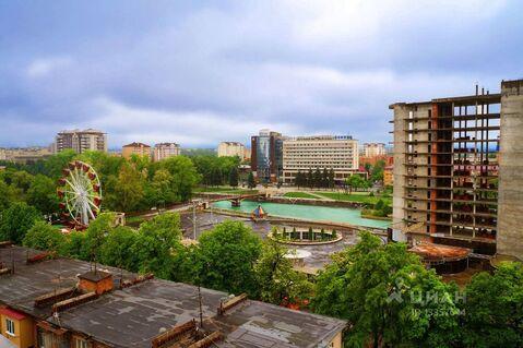 Продажа квартиры, Владикавказ, Улица Станиславского - Фото 1