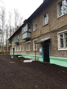 Продается 1 комнатная квартира в Савелово. - Фото 1