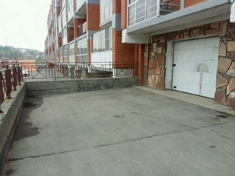 Продажа гаража, Маркова, Иркутский район, Березовый мкр - Фото 4