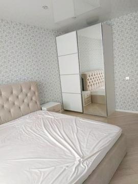 Сдается двухкомнатная квартира в Заполярном - Фото 1