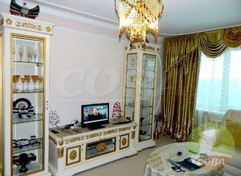 Продажа квартиры, Тюмень, Ул. Новосибирская - Фото 2