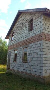 Дом, Минское ш, 95 км от МКАД, Можайск, в СНТ. Минское шоссе, 95 км от . - Фото 2