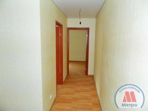 Квартиры, ул. Клубная, д.56 к.А - Фото 4