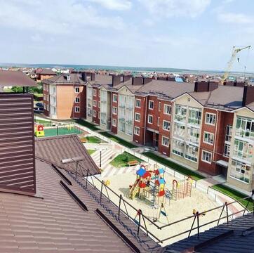 Продажа квартиры, Северный, Белгородский район - Фото 2