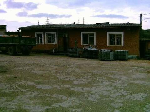 Продажа склада, Севастополь, Ул. Гидрографическая - Фото 3