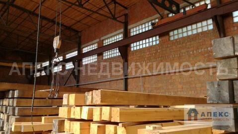 Продажа помещения пл. 991 м2 под склад, автосервис, аптечный склад, . - Фото 5