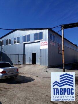Сдаются складские и производственные помещения - Фото 3