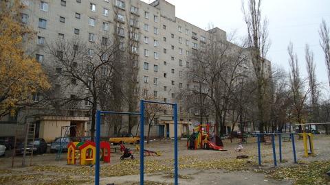 3-х комн. квартира ул. Новосибирская д. 34, 57.5 кв.м, 2/9 этаж - Фото 4