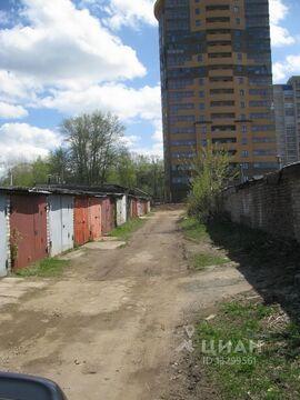 Продажа гаража, Киров, Ул. Лебяжская - Фото 1