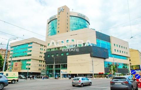 Продажа офиса, м. Авиамоторная, Ул. Авиамоторная - Фото 1