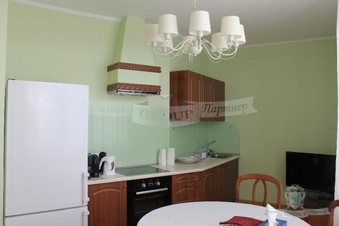 Квартира, ул. Ноградская, д.19 к.А - Фото 4