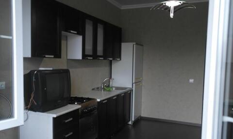 Сдаю 1-комнатную квартиру, С/З, ул.октябрьская д.192б - Фото 4
