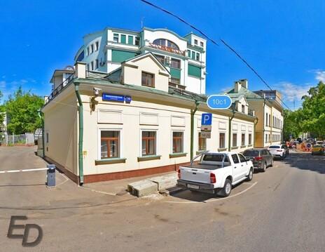 Аренда офиса, м. Новокузнецкая, Вишняковский пер.